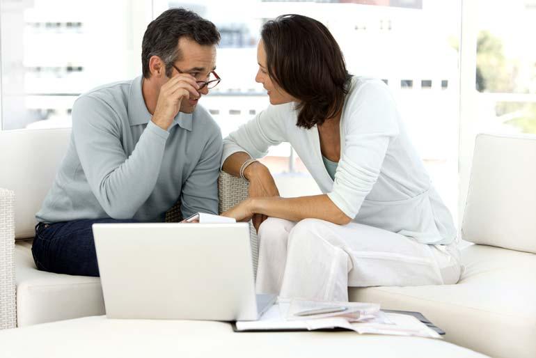 Betingelser ved refinansiering av gjeld