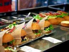 fast food fiskerestaurant